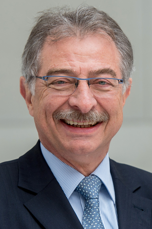 Dieter Kempf, BDI