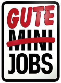 Logo gute Jobs