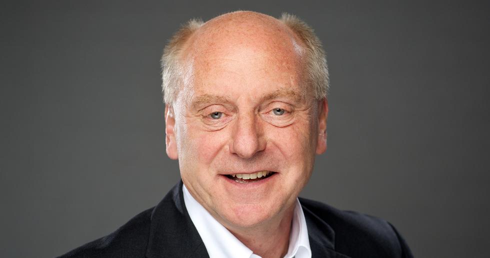 Porträt Norbert Hocke, GEW Hauptvorstand