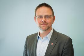 Porträt Guido Zeitler