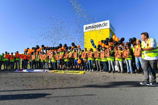 Amazon Augsburg