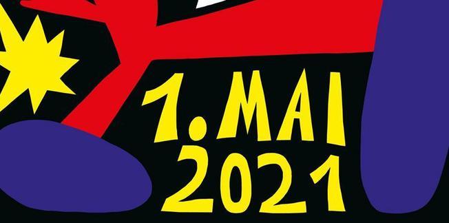 Der 1. Mai 2021