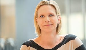 Silke Clasvorbeck, Rechtsschutzsekretärin und Online-Redakteurin, Bielefeld