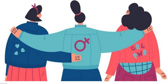 Frauentag 2021