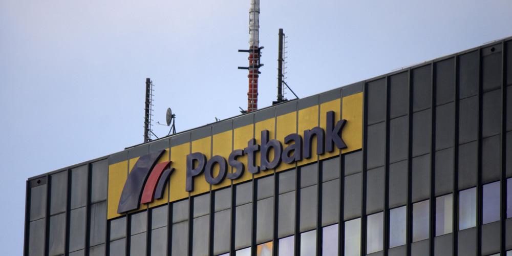 Postbankzentrale Berlin