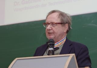Michael Müller, Naturfreunde Deutschland
