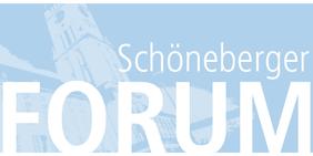 Schöneberger Forum 2013