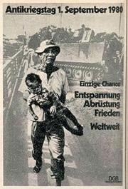 DGB zentraler Aufruf 1980
