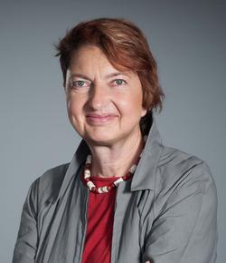 Porträt Annelie Buntenbach