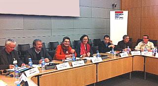 Deutsch-Französisches Gewerkschaftsforum