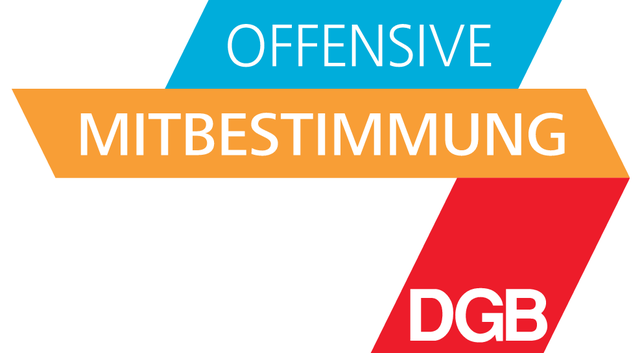Offensive Mitbestimmung, DGB