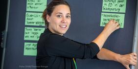 So gelingt deine politische Veranstaltung: Bildungsschwerpunkt des DGB Bildungswerk macht's möglich