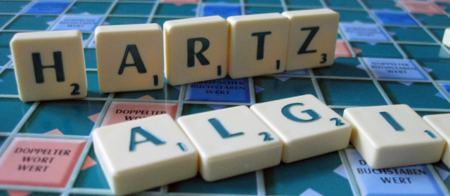 Hartz-Alg I