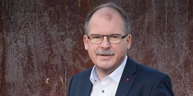 Portrait Stefan Körzell