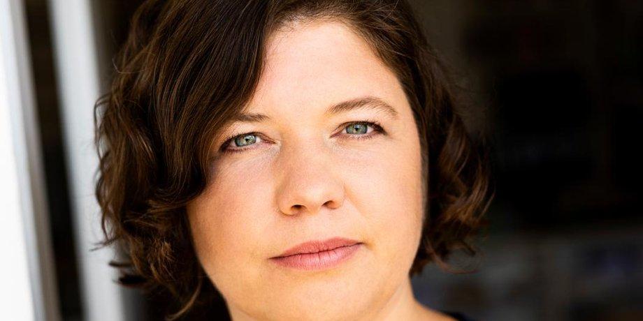 Journalistin und Autorin Julia Friedrichs