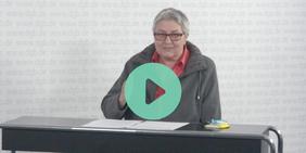 """Elke Hannack zu """"Mit Investitionen gestalten – Demokratie erhalten"""""""