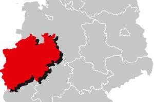 NRW Nordrhein-Westfalen