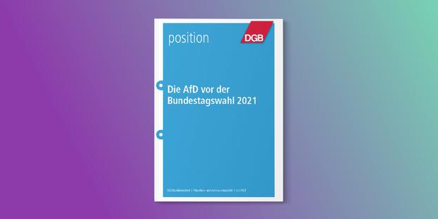 AfD-Studie 2021