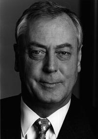 Portrait von Dieter Schulte