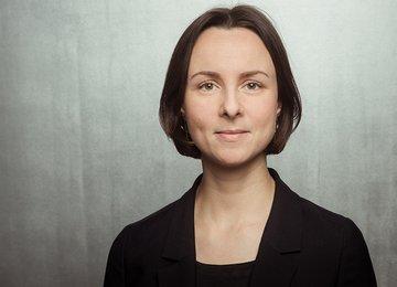 Porträt Laura Törkel