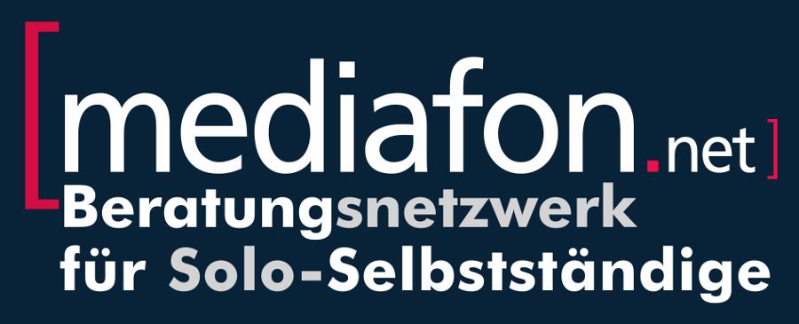 Mediafon - das Beratungsnetzwerk von ver.di für Selbstständige