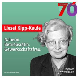 Kachel Liesel Kipp-Kaule