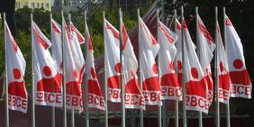 Fahnen IG BCE