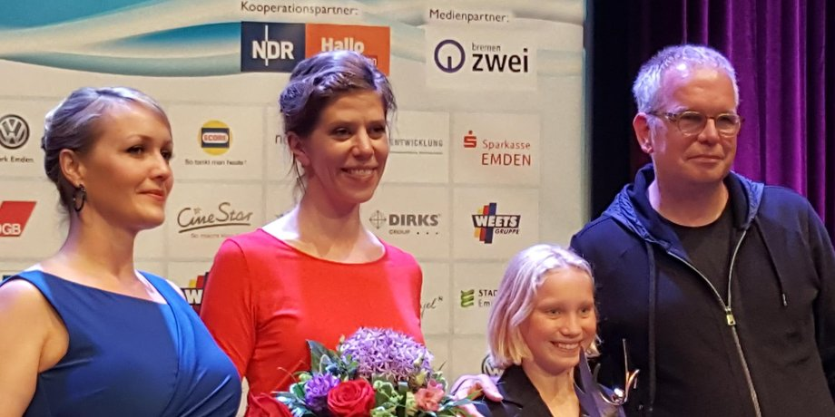 DGB Filmpreis-Gewinner 2019 Systemsprenger