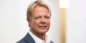 Reiner Hoffmann, DGB-Vorstandsmitglied