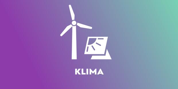 Windrad und Solaranlage Echt Gerecht