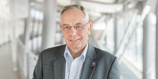 IG BCE-Vorsitzender Michael Vassiliadis