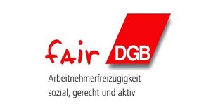 Logo Projekt Faire Mobilität