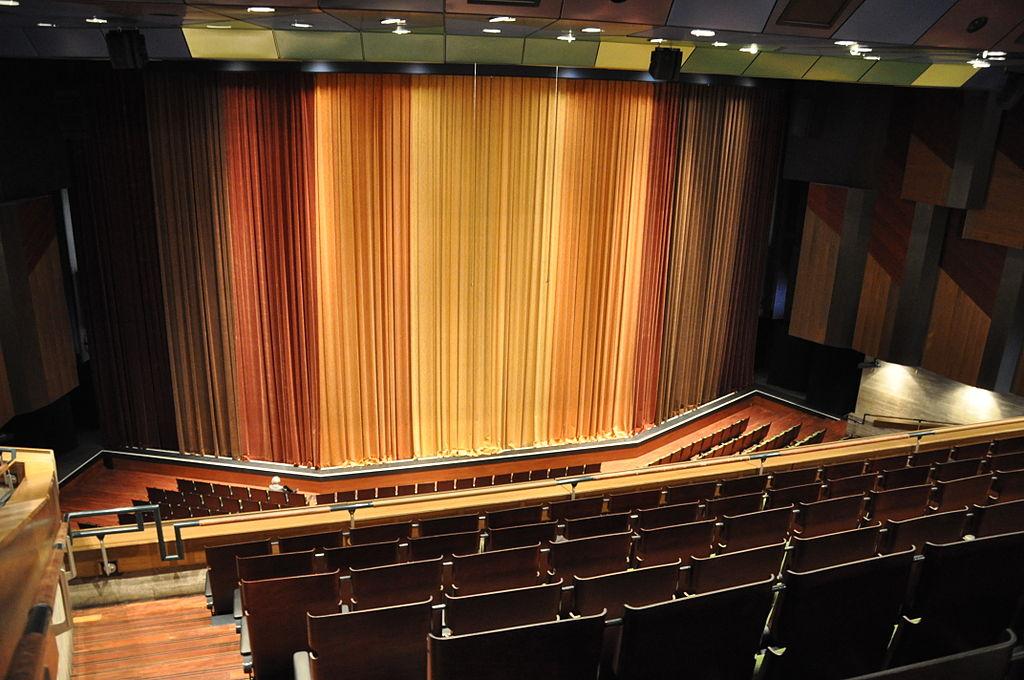 Badisches Staatstheater Karlsruhe Parken