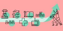 Verkehr, Zusammenhalt, Arbeitsbedingungen, Pflege, Gesundheit, Bildung, Ausbildung, Digitalisierung, Computer, Schwimmbad, Infrastruktur
