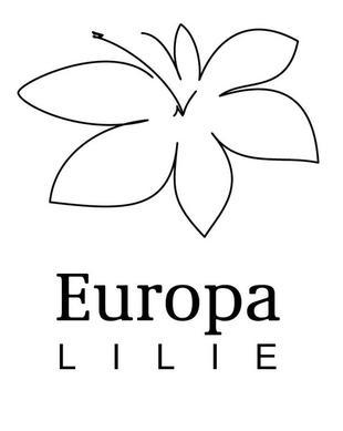 Logo Europa-Lilie