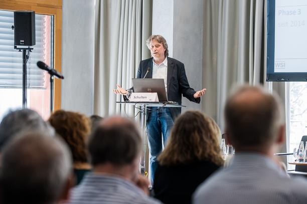 Prof. Dr. Thorsten Schulten
