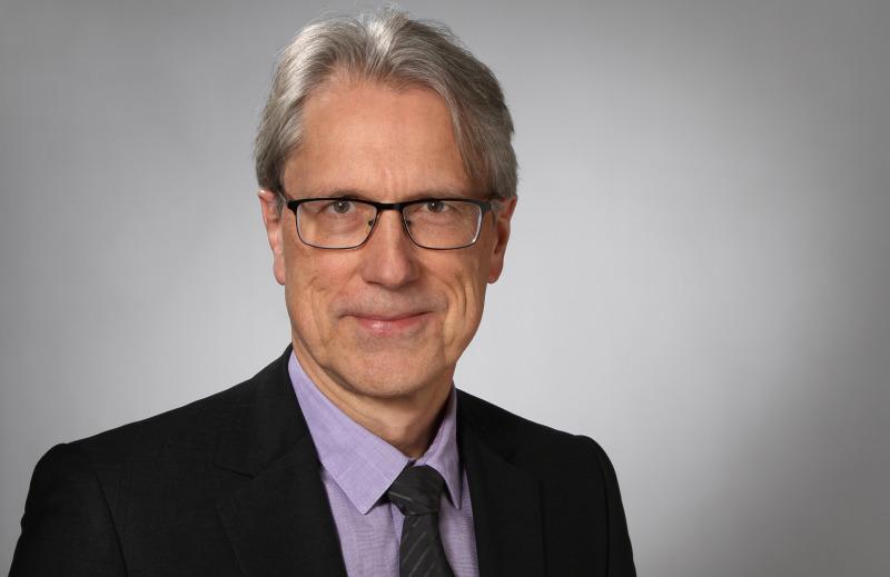 Dr. Matthias Kollatz,  Senator für Finanzen des Landes Berlin