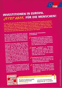 Vorschaubild factsheet Investitionen