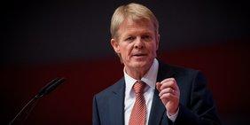 Reiner Hoffmann, DGB-Vorsitzender