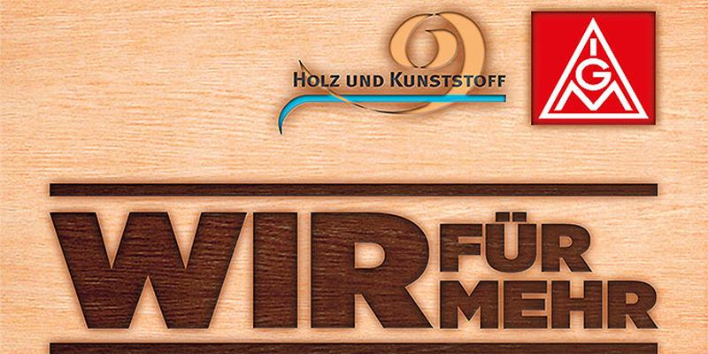 Logo Holz- und Kunststoffindustrie