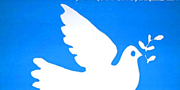 Friedenstaube