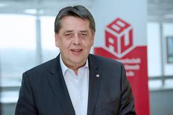 Porträt Dietmar Schäfers
