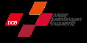 Logo 20. Ordentlicher DGB-Bundeskongress