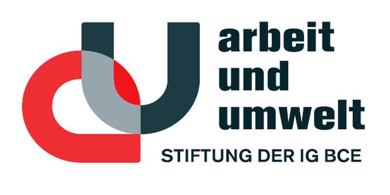 Logo Stiftung Arbeit und Umwelt der IG BCE