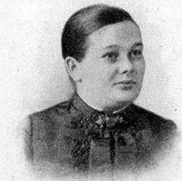 Gewerkschafterin Emma Ihrer