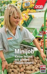 Minijobratgeber DGB Frauen