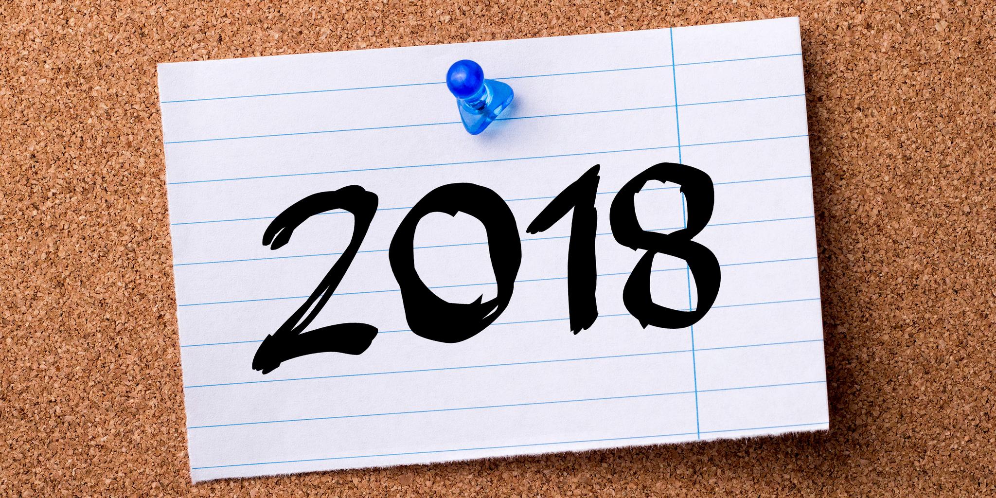 Dgb Bundesvorstand Das ändert Sich 2018 Für Arbeitnehmer Und