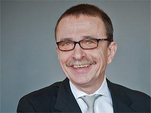 Claus Matecki, DGB-Vorstandsmitglied