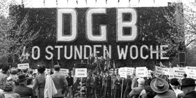 DGB Geschichte