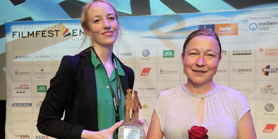 Preisverleihung DGB-Filmpreis 2017